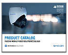 AVIGILON Product Catalog Q2